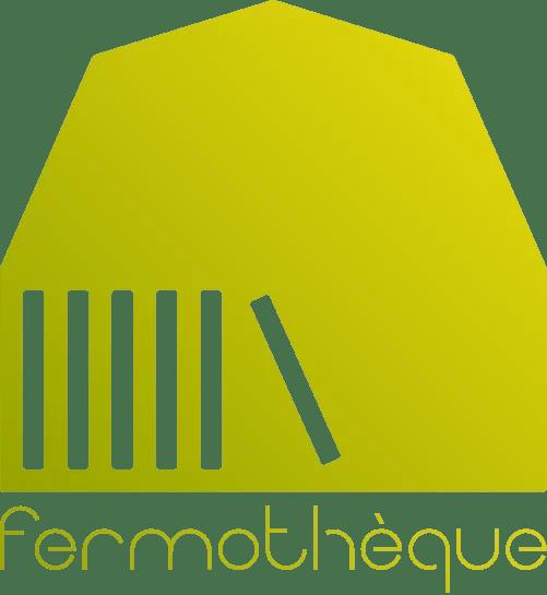Logo - ferme bibliothèque