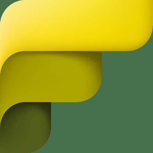 Logo - lettre F