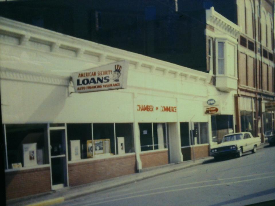 Alexandria Businesses Alexandria Monroe Historical Society