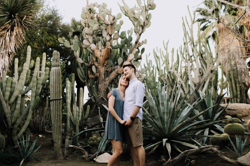 Palm Springs Photographer | www.alexandriamonette.com