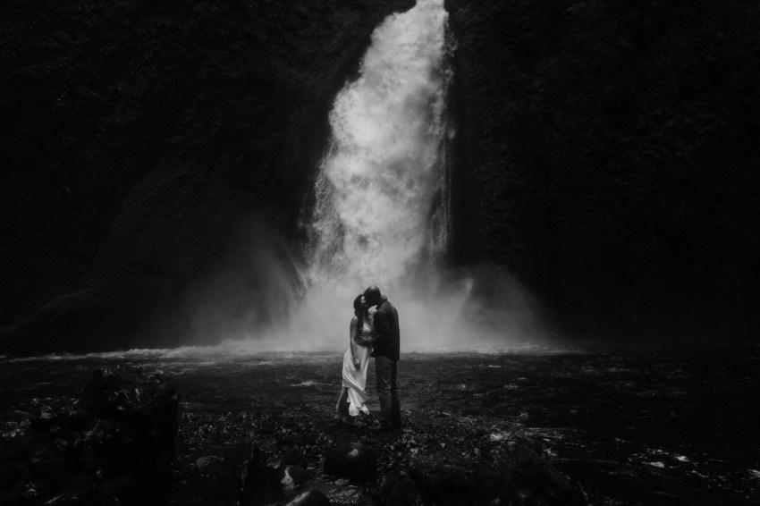 Oregon Wedding Photographer | http://alexandriamonette.com
