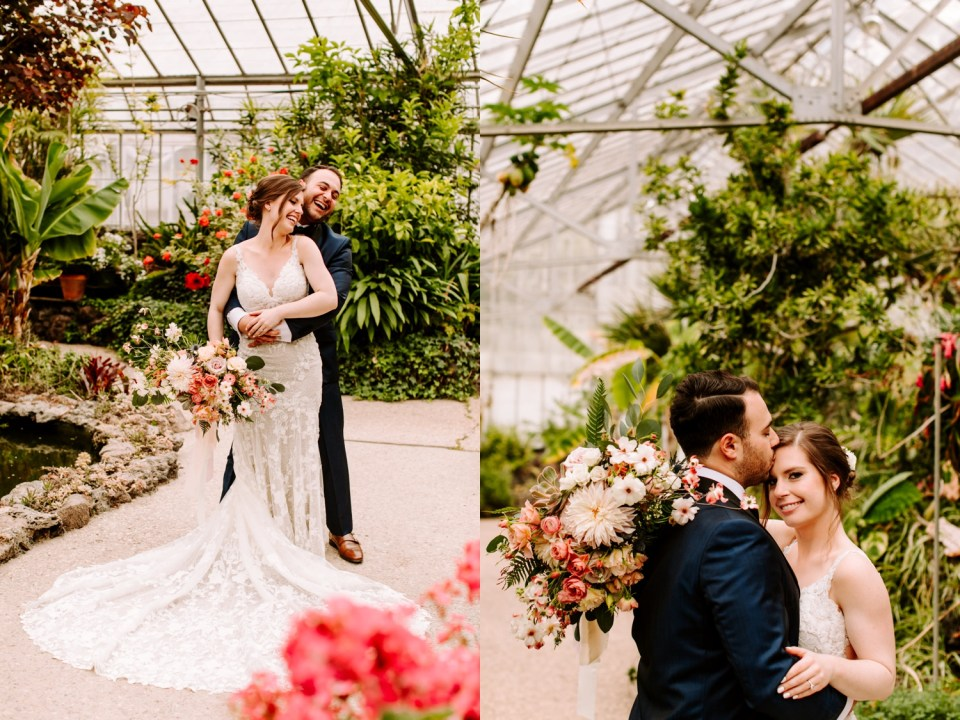 first look photos at dos pueblos orchid farm