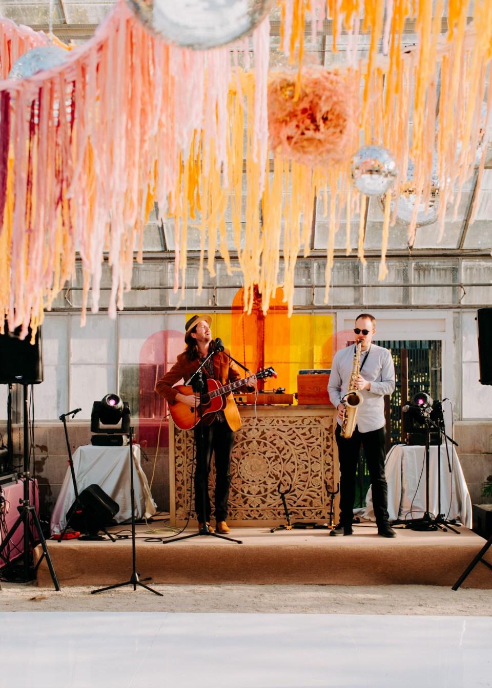 wedding at Dos Pueblos Orchid Farm