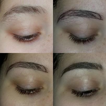 ABH Eyebrow Stencils