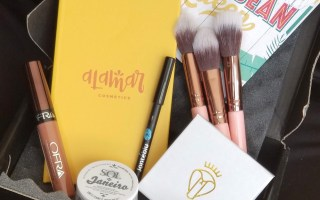 June Boxycharm 2018