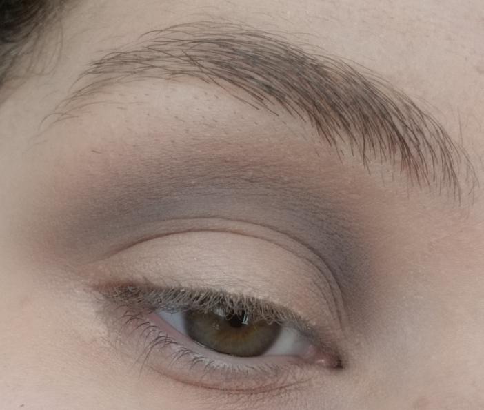 Nightingale Smokey Eye
