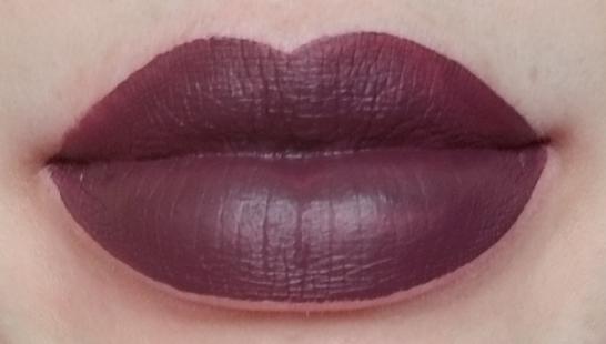 Stila liquid lipsticks