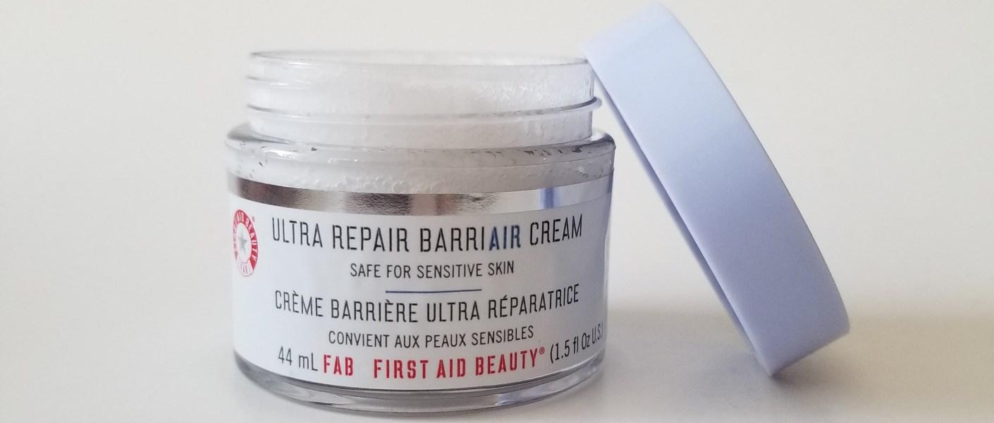 Ultra Repair BarriAIR Cream