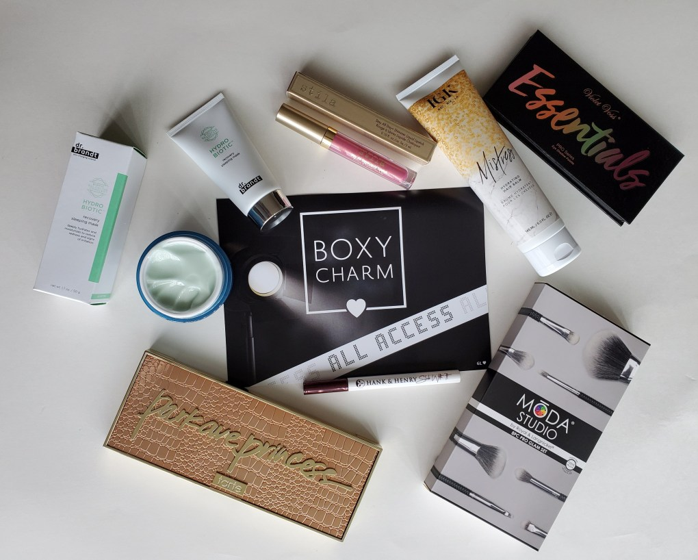 Boxyluxe September 2019