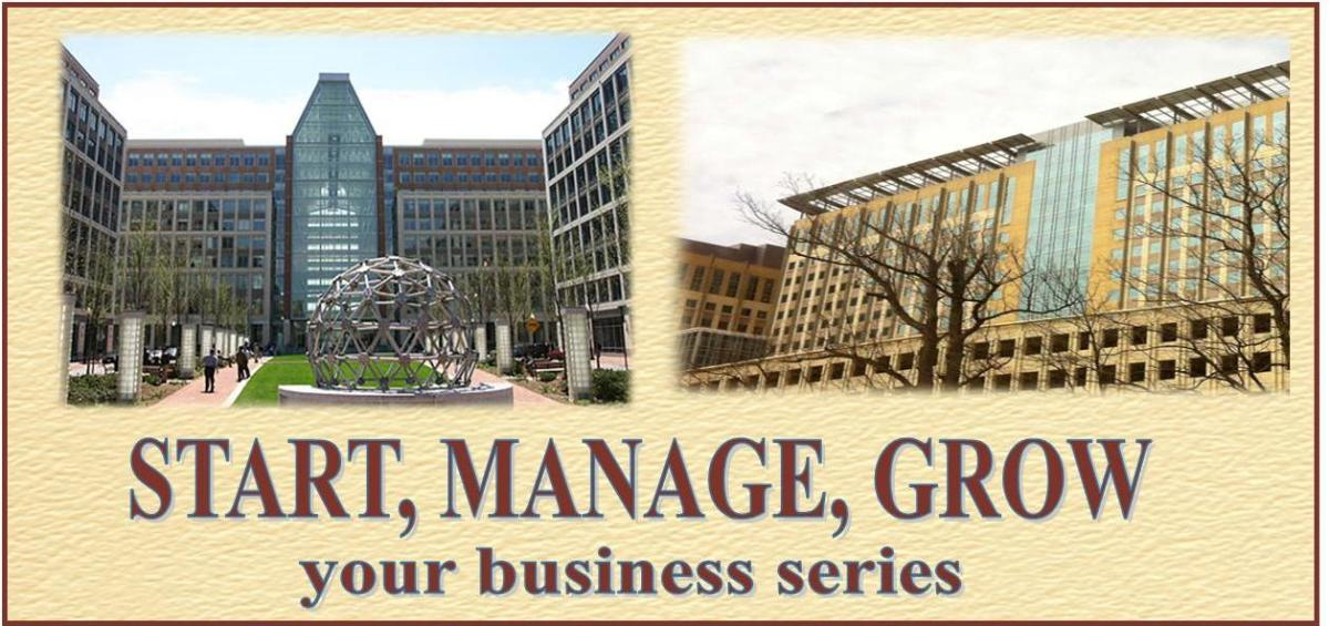 Federal Business Development and Marketing for Service Providers (Event)