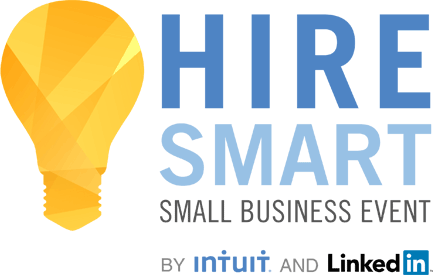 Hire Smart Small Business Event by Intuit and LinkedIn [virtual event]