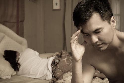 Disfunções Sexuais em Homens