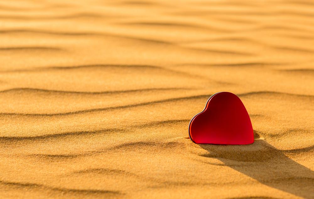 Saiba Se Ainda Há Amor Em Seu Relacionamento