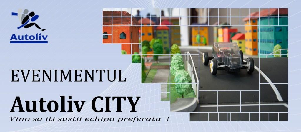 Autoliv City
