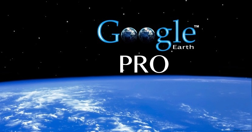 Google Earth Pro Is Now FREE!