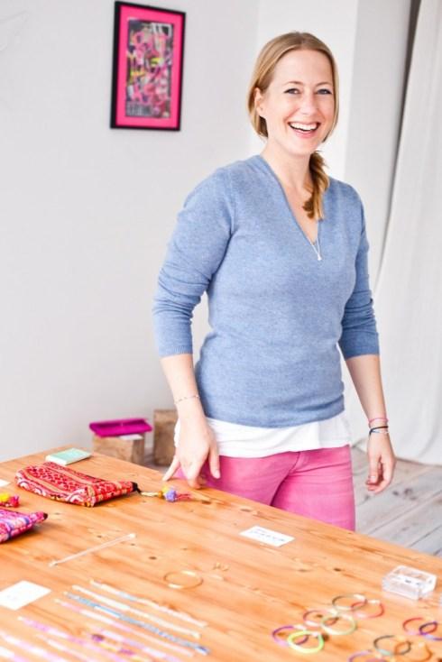 Allude Sweater Diary: Alexa von Heyden (Foto: Sandra Semburg/styleproofed.com)