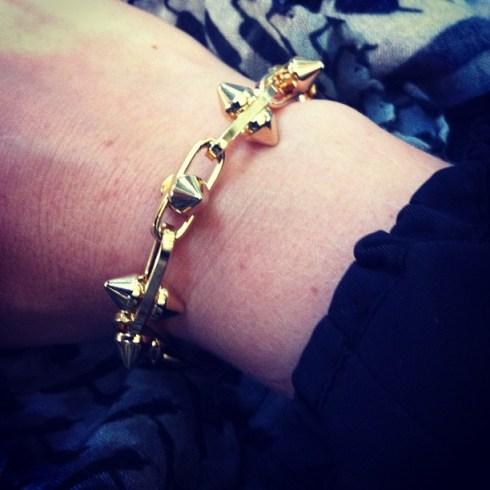 Thorne Bracelet by Kaviar Gauche