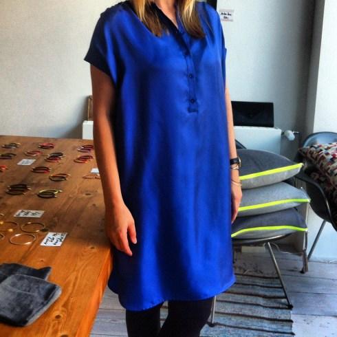 Liebig Anne Dress bei vonhey im Shop
