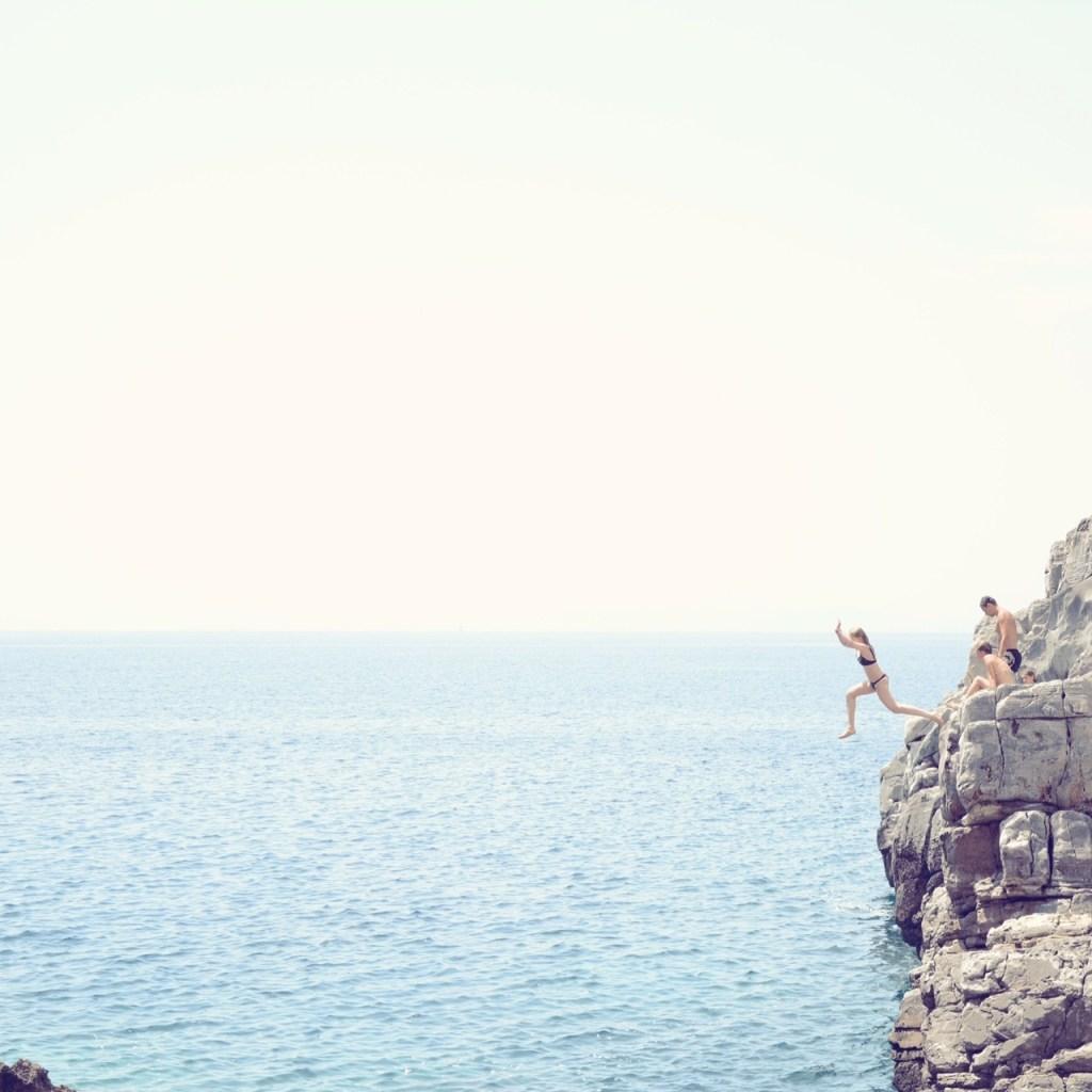 Jump  WERBUNG