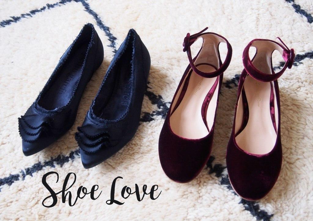 Shoe-bi-du