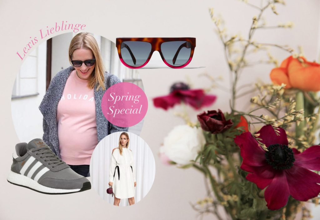 Spring Special 2017 x Journelles