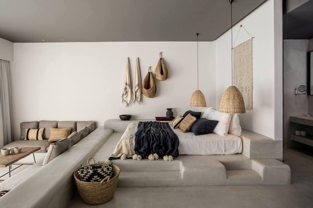 Das Interior Design des Casa Cook Hotel Rhodos |Anzeige, enthält Affiliate Links
