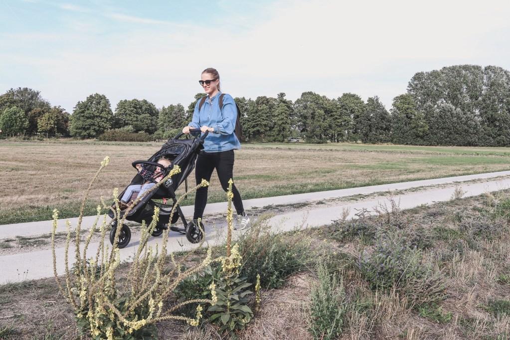 Von Mama zu Mama: 10 Tipps für den Kinderwagenkauf + einen Familienausflug im Wert von 5.000 Euro zu gewinnen |Anzeige