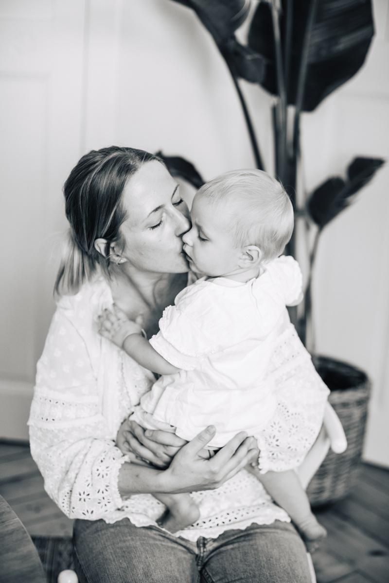 Kolumne: Die Folgen von Schlafentzug – oder das Gefühl als Mutter zu versagen