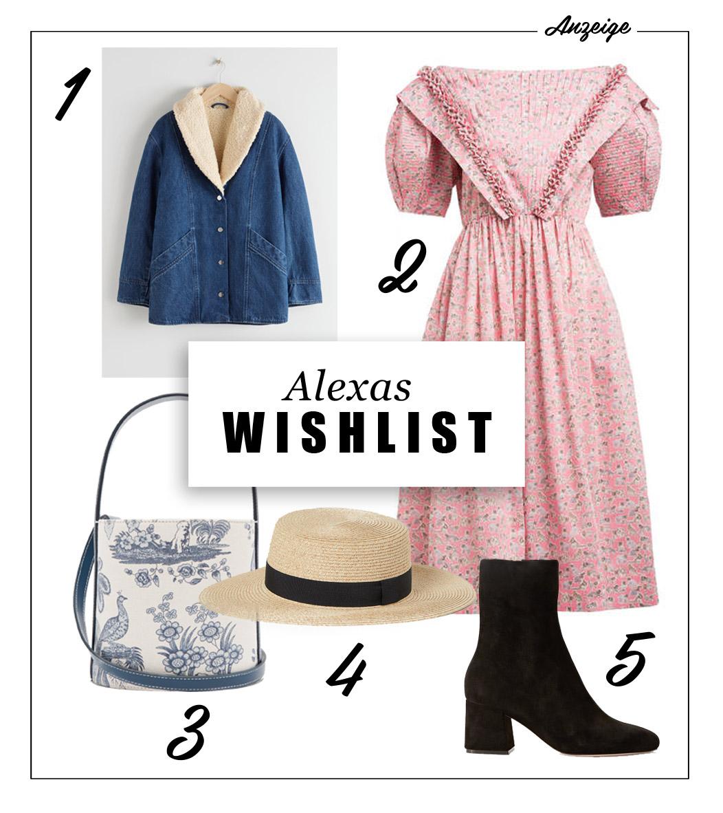 Wishlist für den Frühling: Little Women