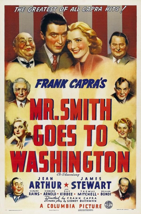 1939 mr smith