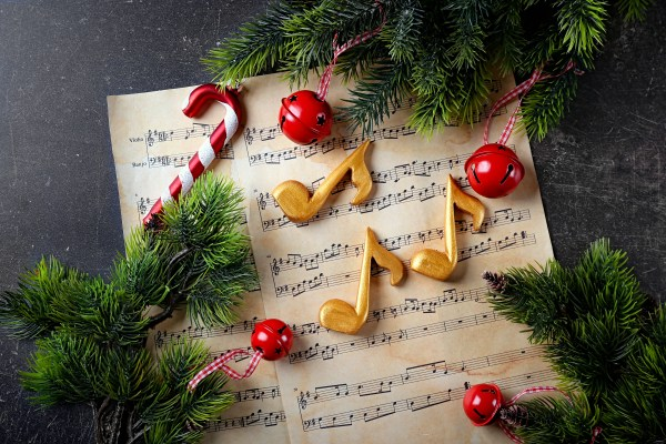 2019 holidays songs