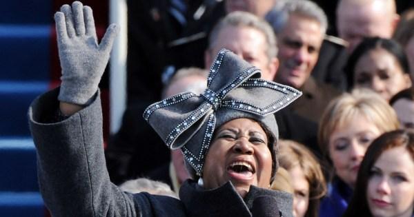 AF obama inaugural