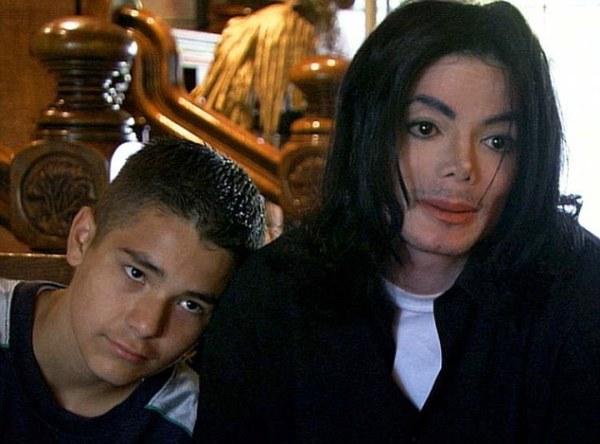 MJ arvizo