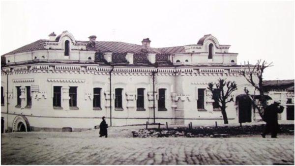 NA ipatiev house