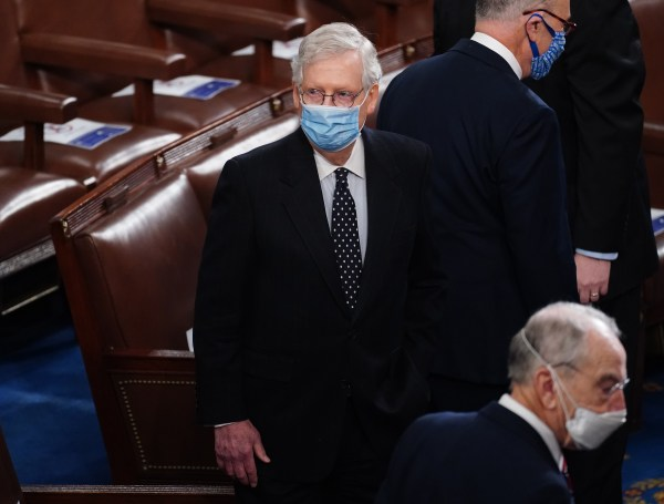 TI2 mcconnell