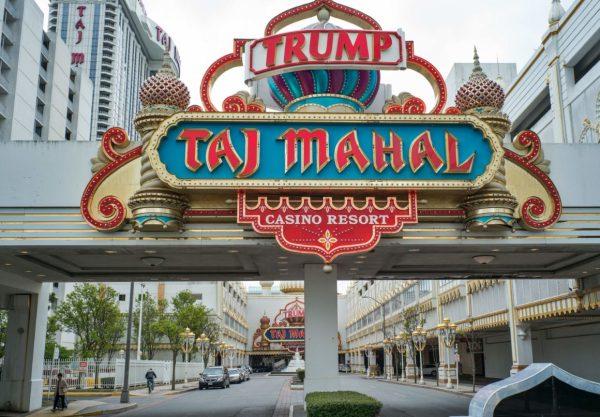 TRac casino