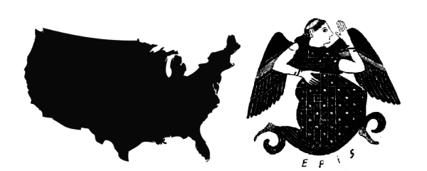 america eris