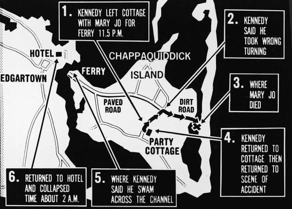 chap map