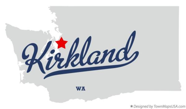 cor2 kirkland