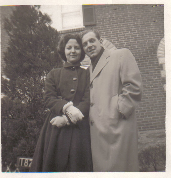 marshall and lorraine