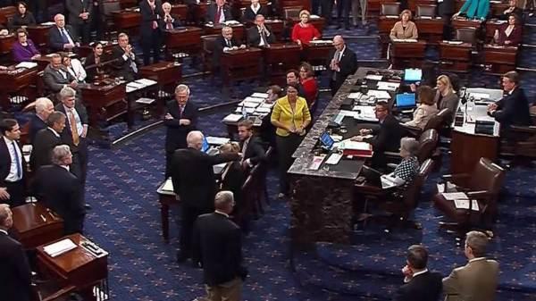 mccain obamacare vote