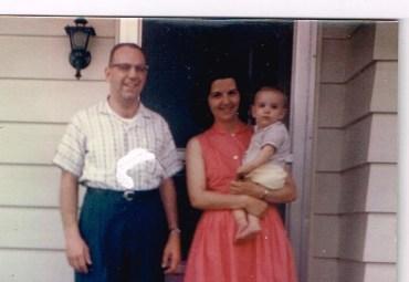 miller family 1960b