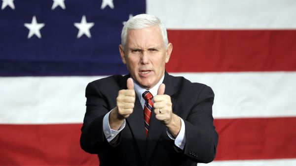 pence thumbs up