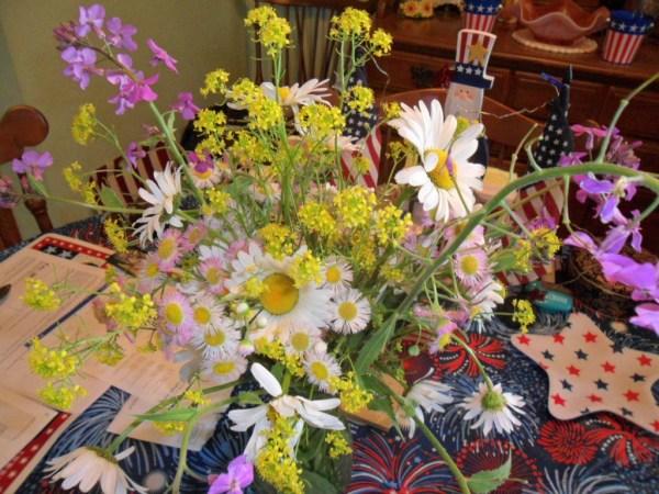 wildflower bqt2