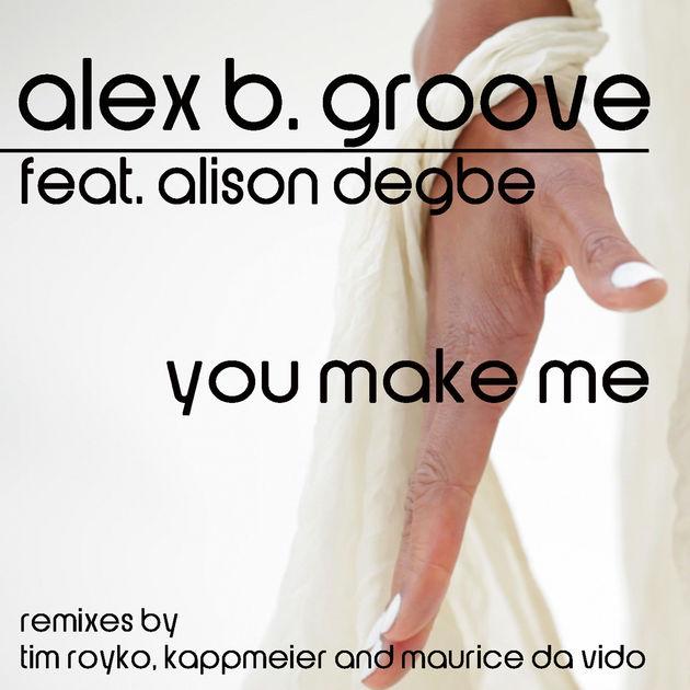Alex B Groove feat. Alison Degbe
