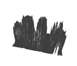Wavefront object format