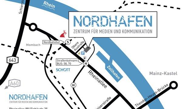 Nordhafen e.V. gegründet