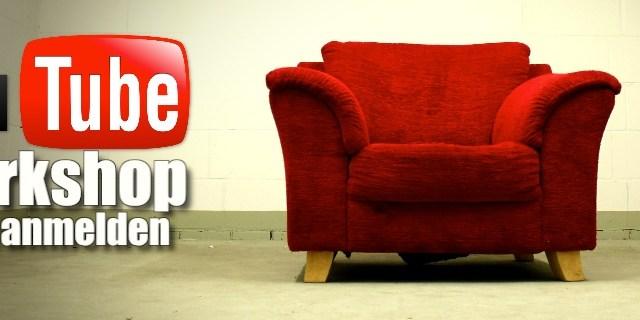 Vorankündigung: Youtube Workshop
