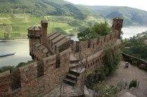 Burg Sooneck - Burgenblogger - by alexboerger.de