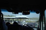 Fahrt nach Jerusalem